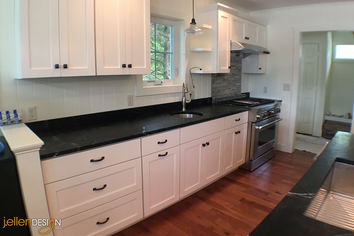 We Love Doing Kitchen Renovations If You Need Help Contact Us Today Kitchen Design Interiordesign Kitchen Renovation Commercial Interior Design Kitchen