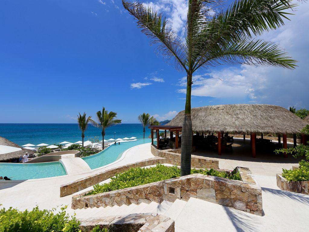 Condo vacation rental in punta de mita nayarit mexico