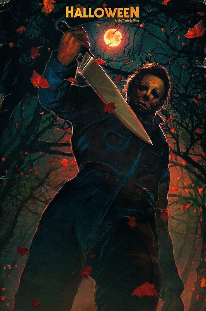 Pin by Juanita Martinez Lawrence on Michael myers