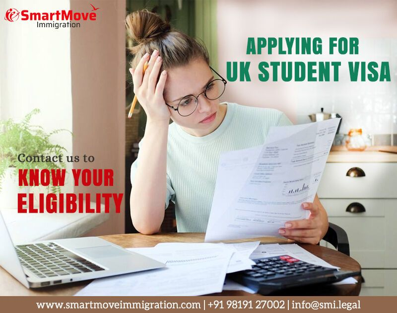 Tired For Applying Again And Again For Tier 4 Student Visa But