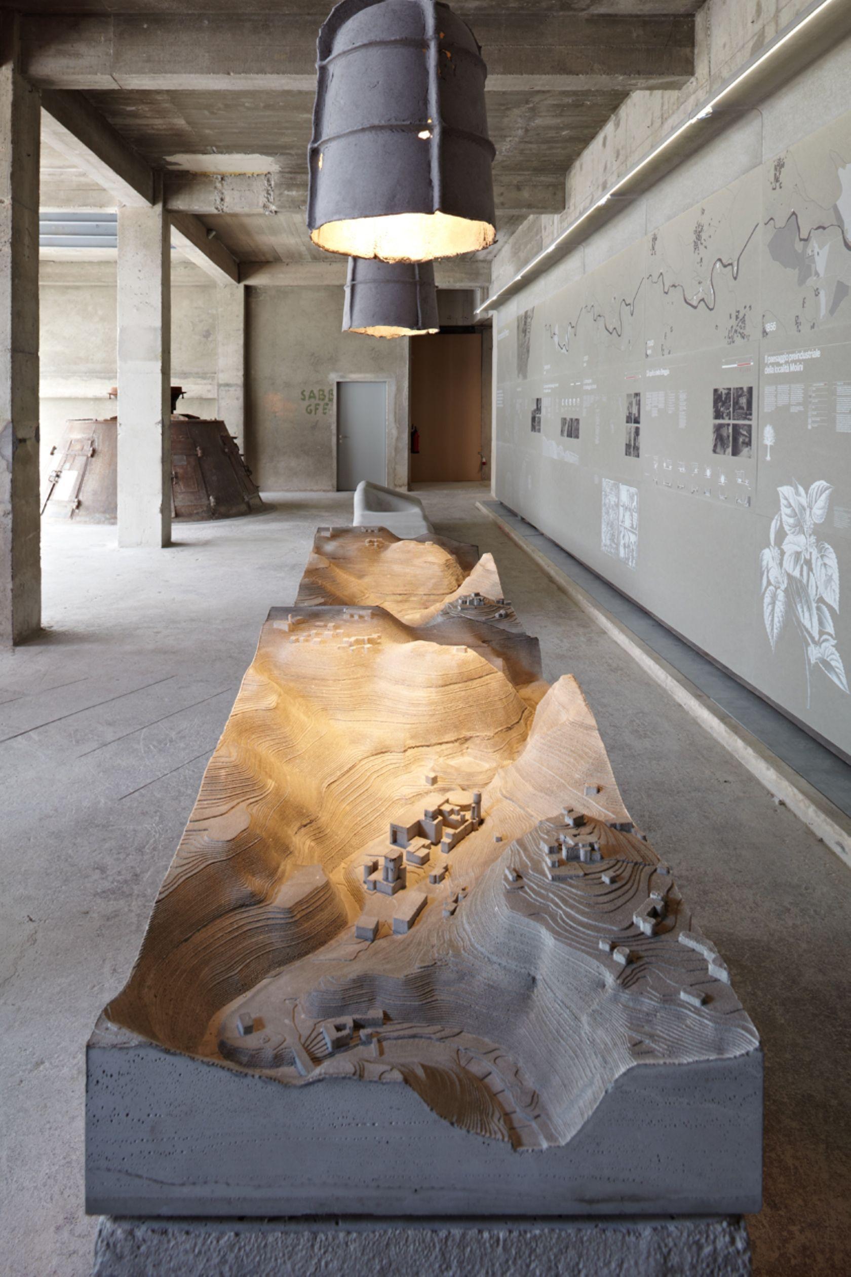 Ccrz holcim il percorso del cemento ccrz signage for Imitazioni mobili design