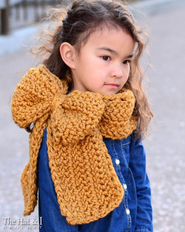 CROCHET PATTERN - Gift Wrapped Cowl - chunky crochet cowl pattern ...