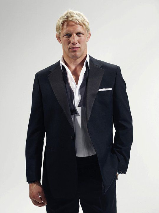 Lewis Moody In Austin Reed Rugby Men Austin Reed Menswear