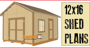 Shed Plans Step By Step Free Pdf Download Yard And Grill
