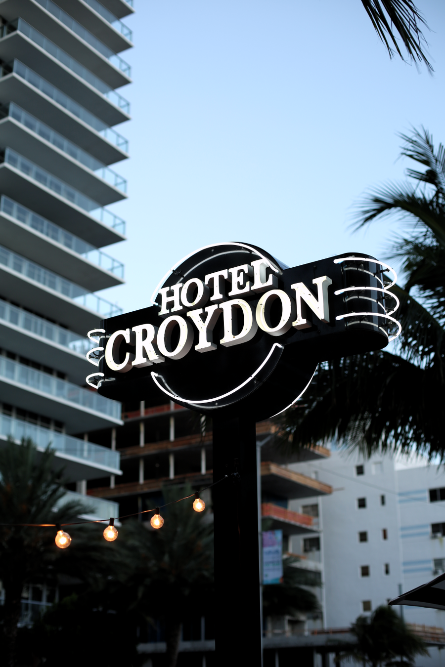 Hotel Croydon Miami Beach My Travel Guide Is Now Up On Thedashingrider