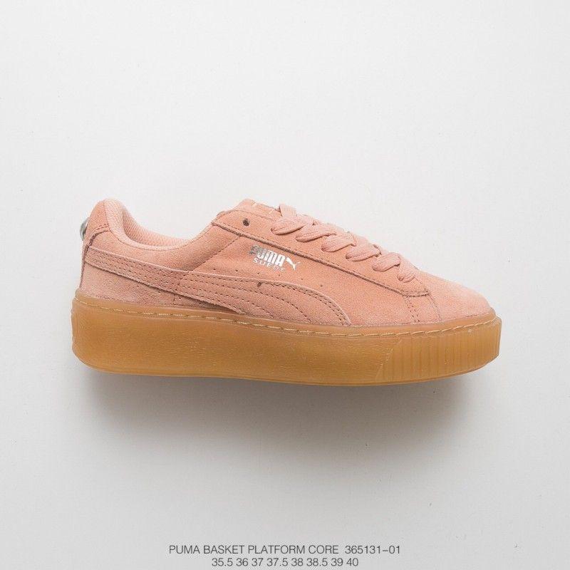 Rihanna PUMA Womens Shoes,Replica