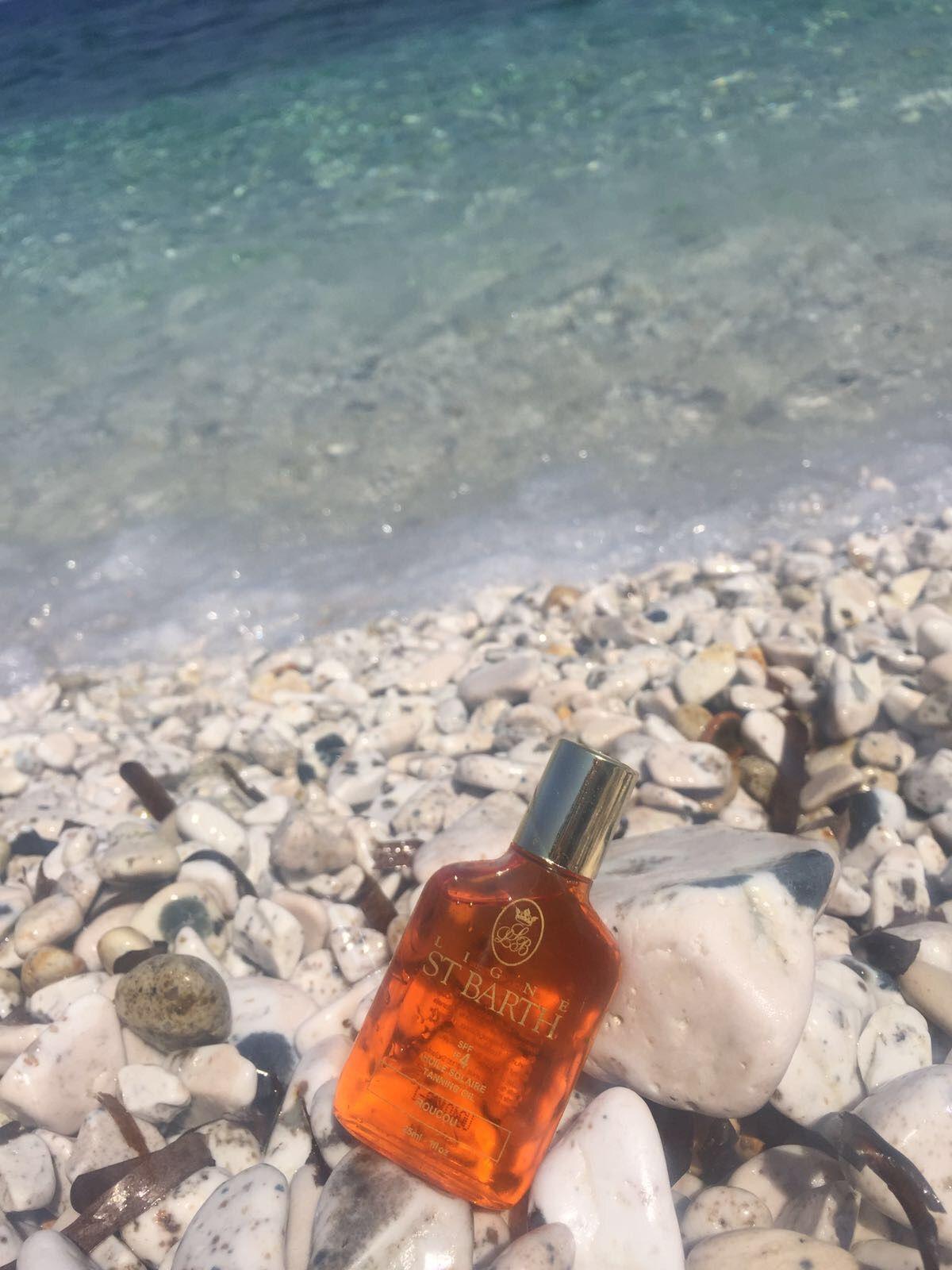 Olio di Roucu, la protezione naturale ideale per le tue vacanze... ovunque vai ti senti ai Caraibi #lignstbarth #asiago #foryouasiago