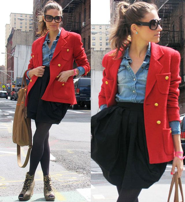 f3bded26fbc8 Vintage CHANEL from Rice and Beans Vintage & Denim on Greta! | Look ...