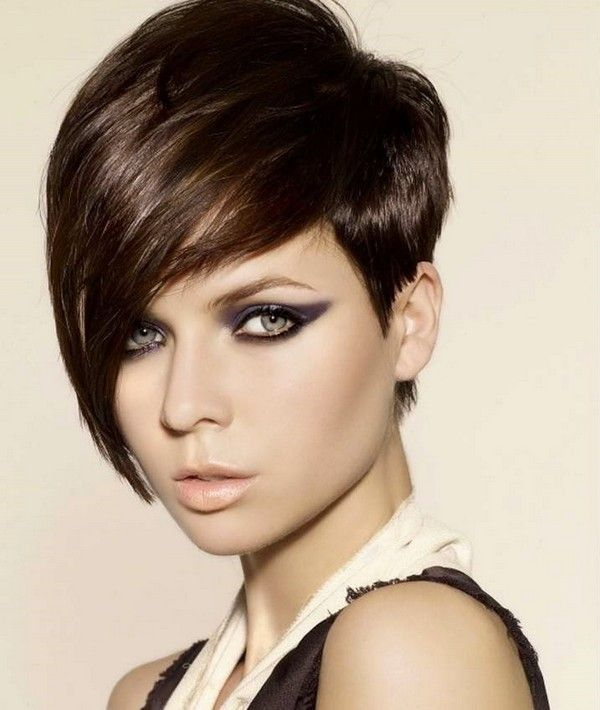 Short Hairstyle For Women short hairstyles for women over 40 pictures 3 description from pinterestcom i 111 Hottest Short Hairstyles For Women 2017