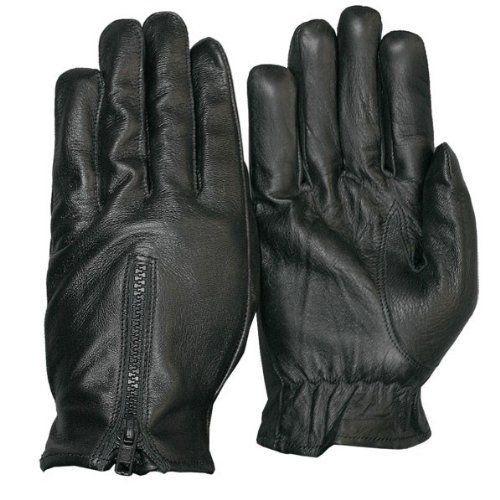 Security Kevlar Handschuhe aus Rindsleder und Neopren Camping & Outdoor Damen