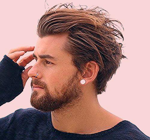 Photo of 21 besten Flow Frisuren für Männer (2019 Guide) – New Site