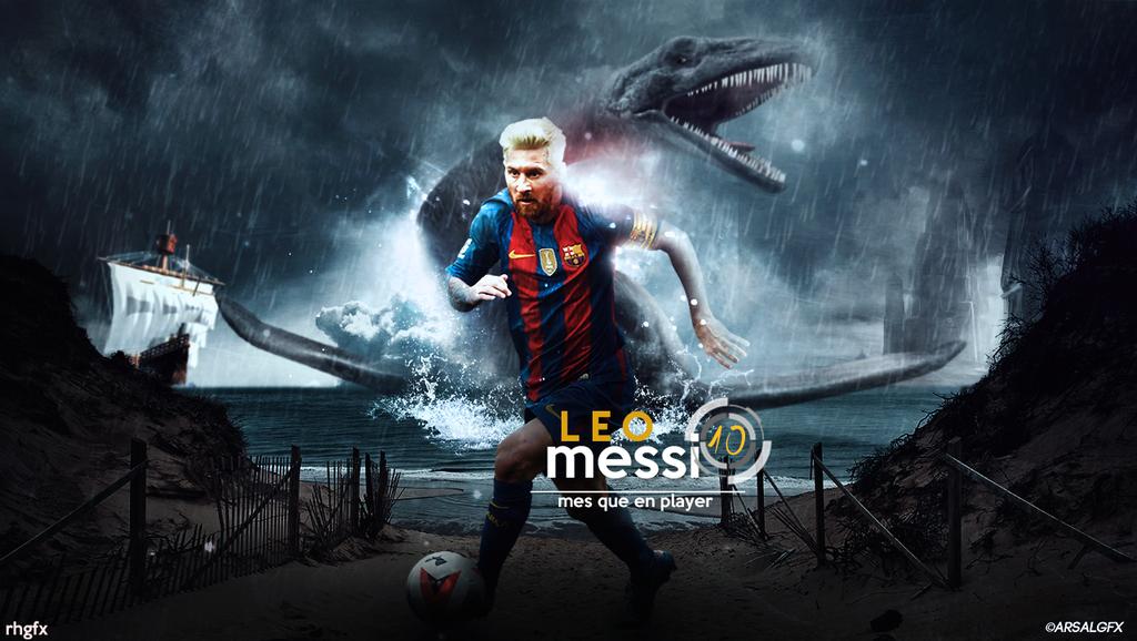 Messi Wallpaper Hd 2017 1