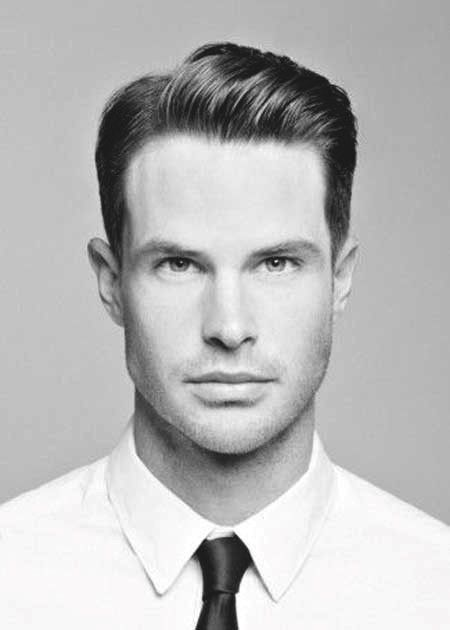 Top 50 Best Short Haircuts For Men - Frame Your Jawline | Hair ...