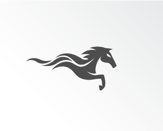 Logo Design: Horses | Abduzeedo Design Inspiration | Logo insp ...