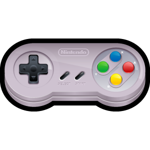 Nintendo Snes Icons Free Icons In Gaming Icon Search Engine Game Download Free Download Games Nintendo