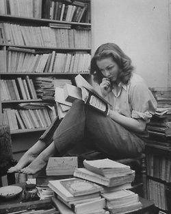 Sylvia Plath, Plitzer Prize-winning author & poet
