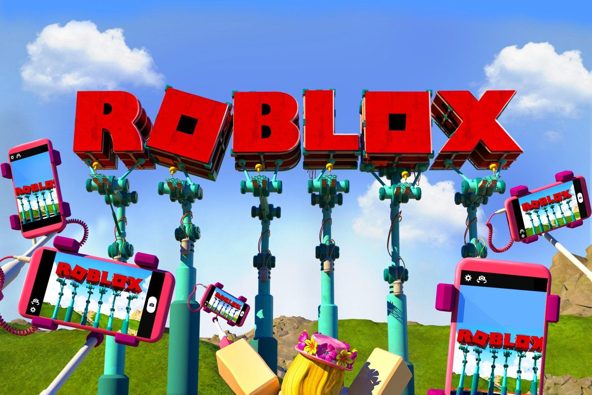 Wallpaper video game roblox sky in 2021 roblox retro