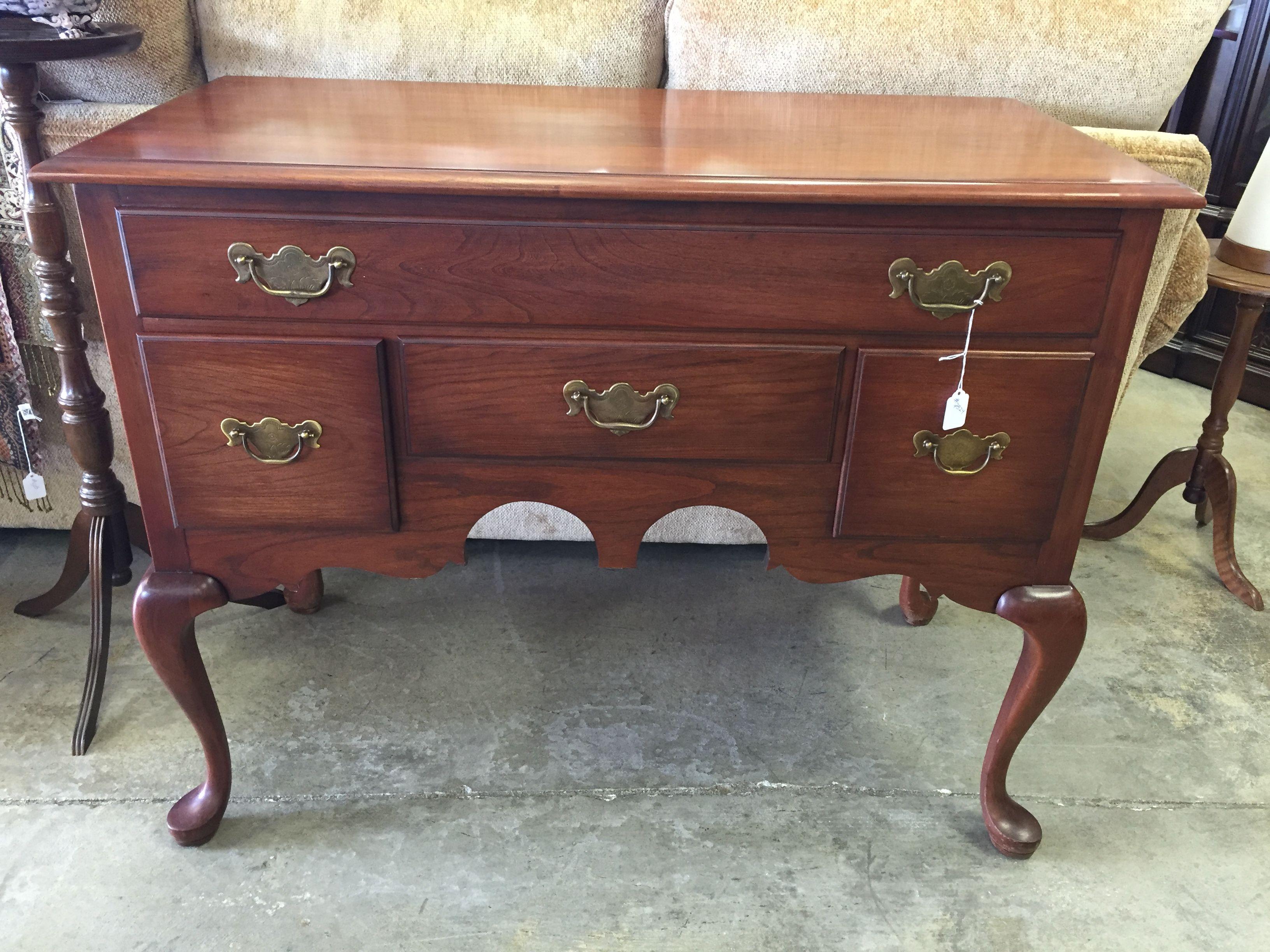 Cherry Pennsylvania House Sofa Table  $299 #home #house #apartment #decor #