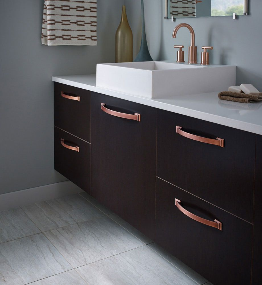 copper kitchen pulls google search copper pull handles that match the copper taps - Copper Kitchen Cabinet Hardware