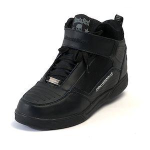 Street \u0026 Steel Big Easy Riding Shoes