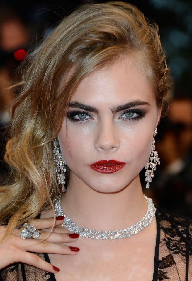 Browgoals The 23 Most Epic Eyebrows In History Hairstyles And
