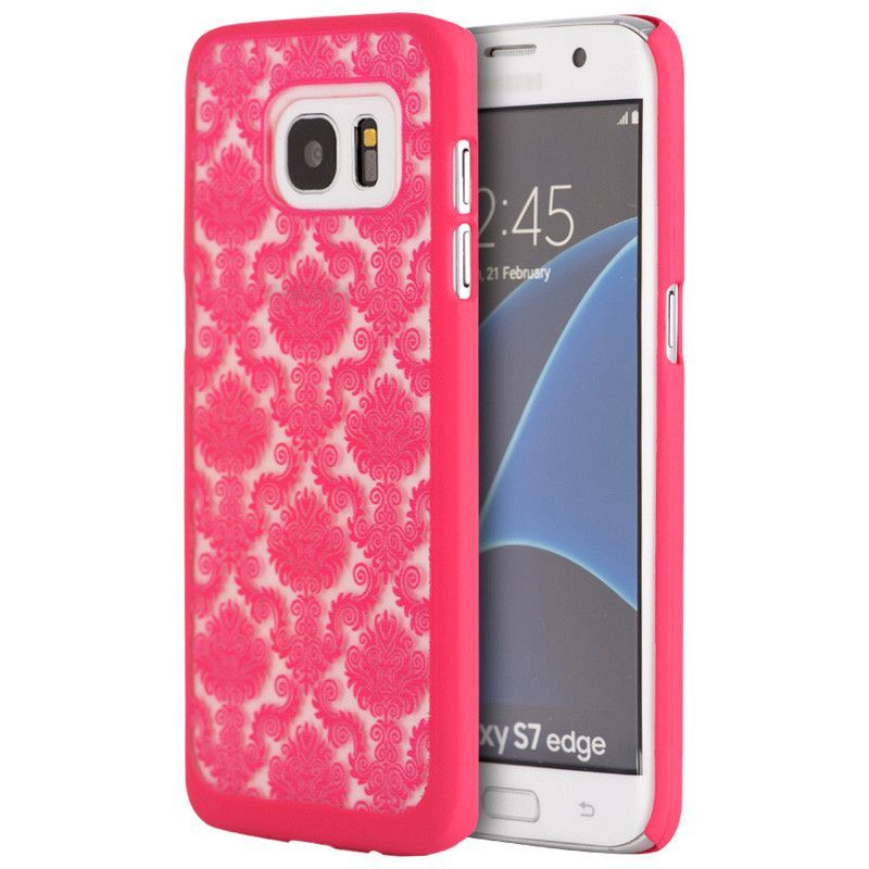rubber samsung s7 phone cases