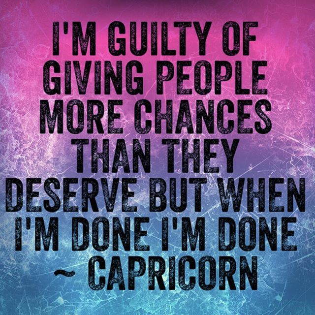 zodiac quotes astrology on Instagram   Capricorn Daily
