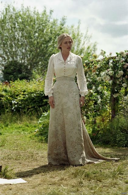 Kate Winslet: Finding Neverland (2004)