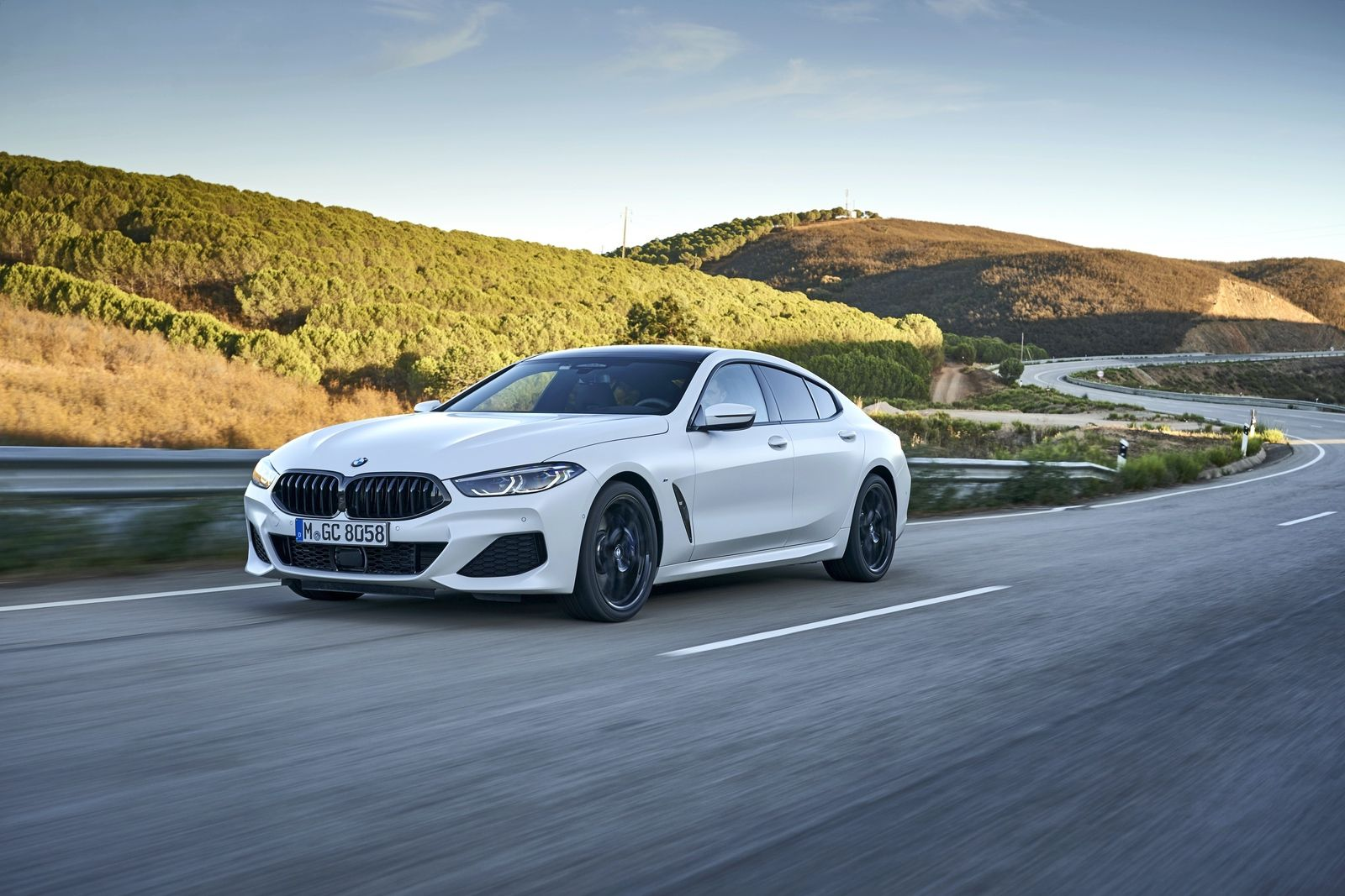 Review 2020 Bmw 840i Gran Coupe Practical And Stylish Bmw 840i Gran Coupe Bmw