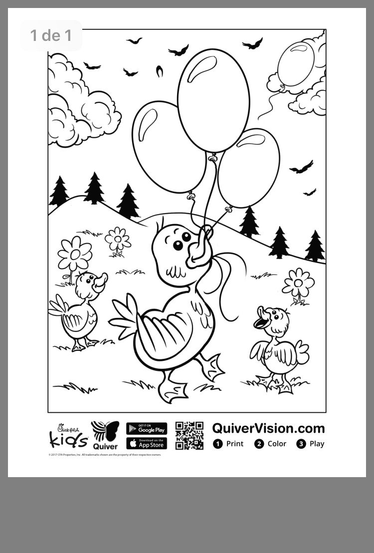 Pin By Quangvinh On Sản Phẩm Tự Lam Va Thủ Cong Mỹ Nghệ Quiver Coloring Pages Augmented Reality