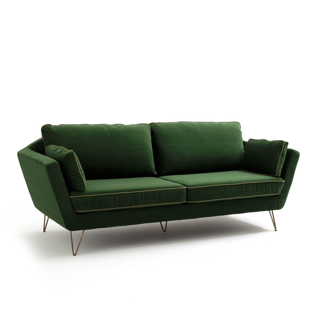 H Et H Canapé canapé topim, design henriëtte h jansen - taille : 4 places