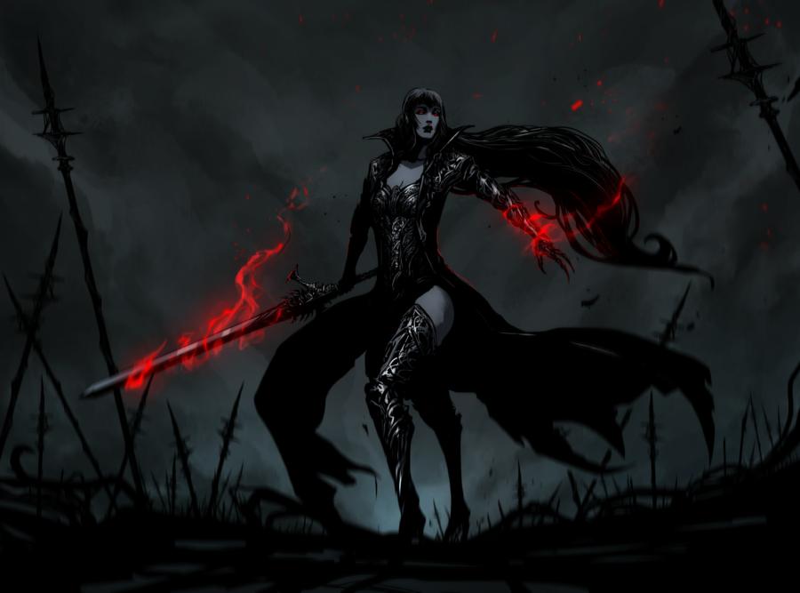 dark art - Pesquisa Google