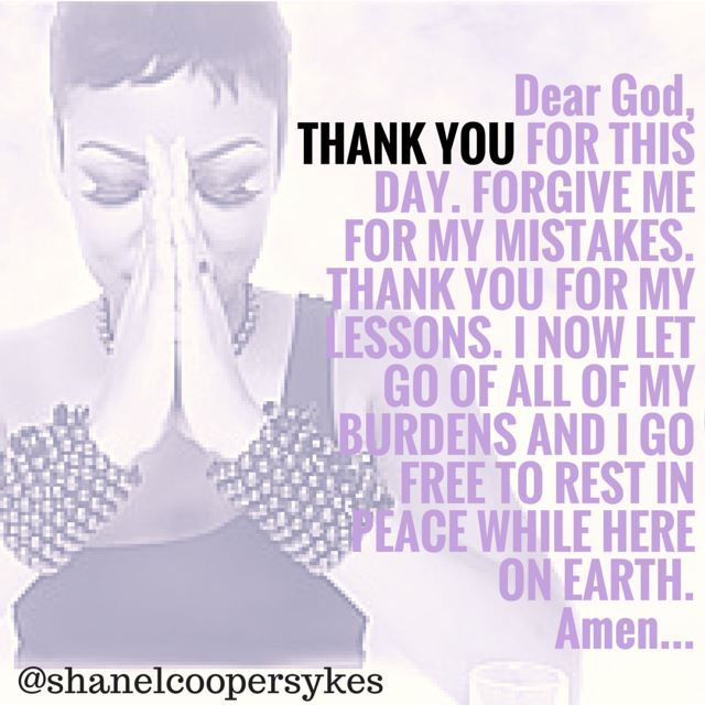Thank you God Almighty!