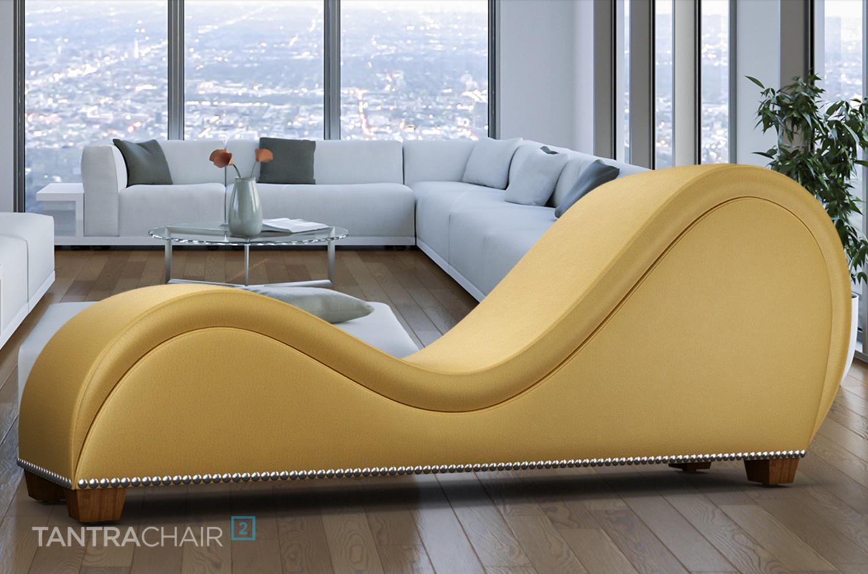 Entzückend Tantra Stuhl Ideen Von Top Romantic Chairs: Tantra, Adela, Esse &
