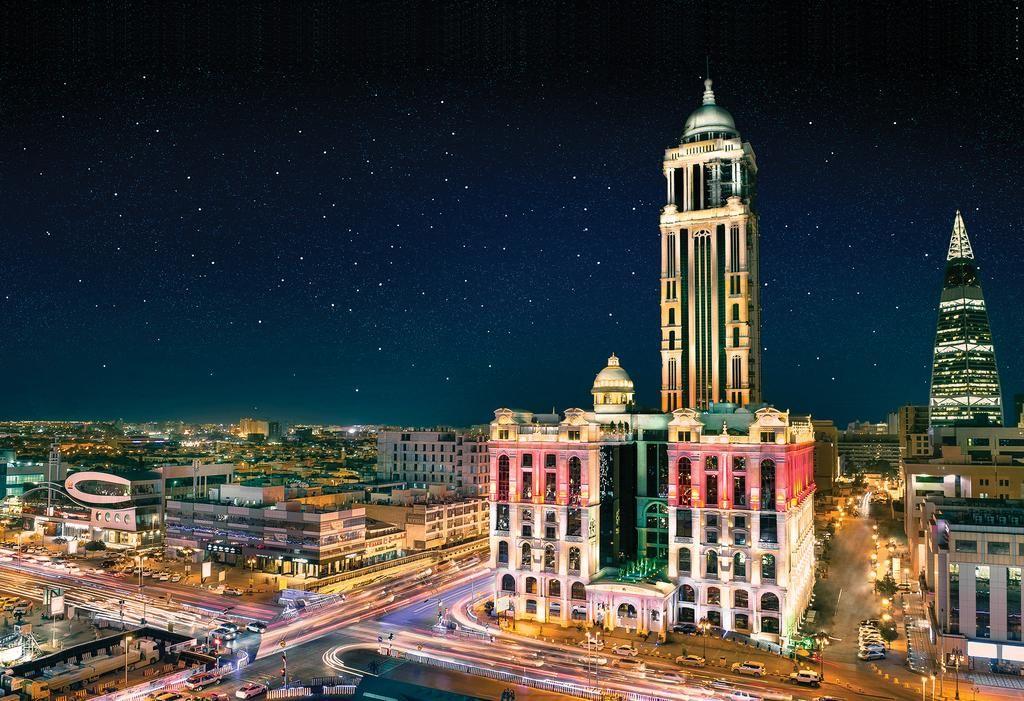 افضل فنادق الرياض في المملكة تشتهر المملكة العربية السعودية بكثرة فنادقها و منتجعاتها فهي واحدة من أهم المعالم السياحية و الدينية لذ Hotel Landmarks Hotel S