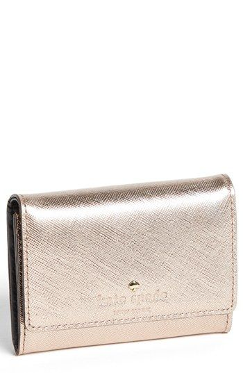 Kate Spade New York Cherry Lane Darla Wallet Available At Nordstrom