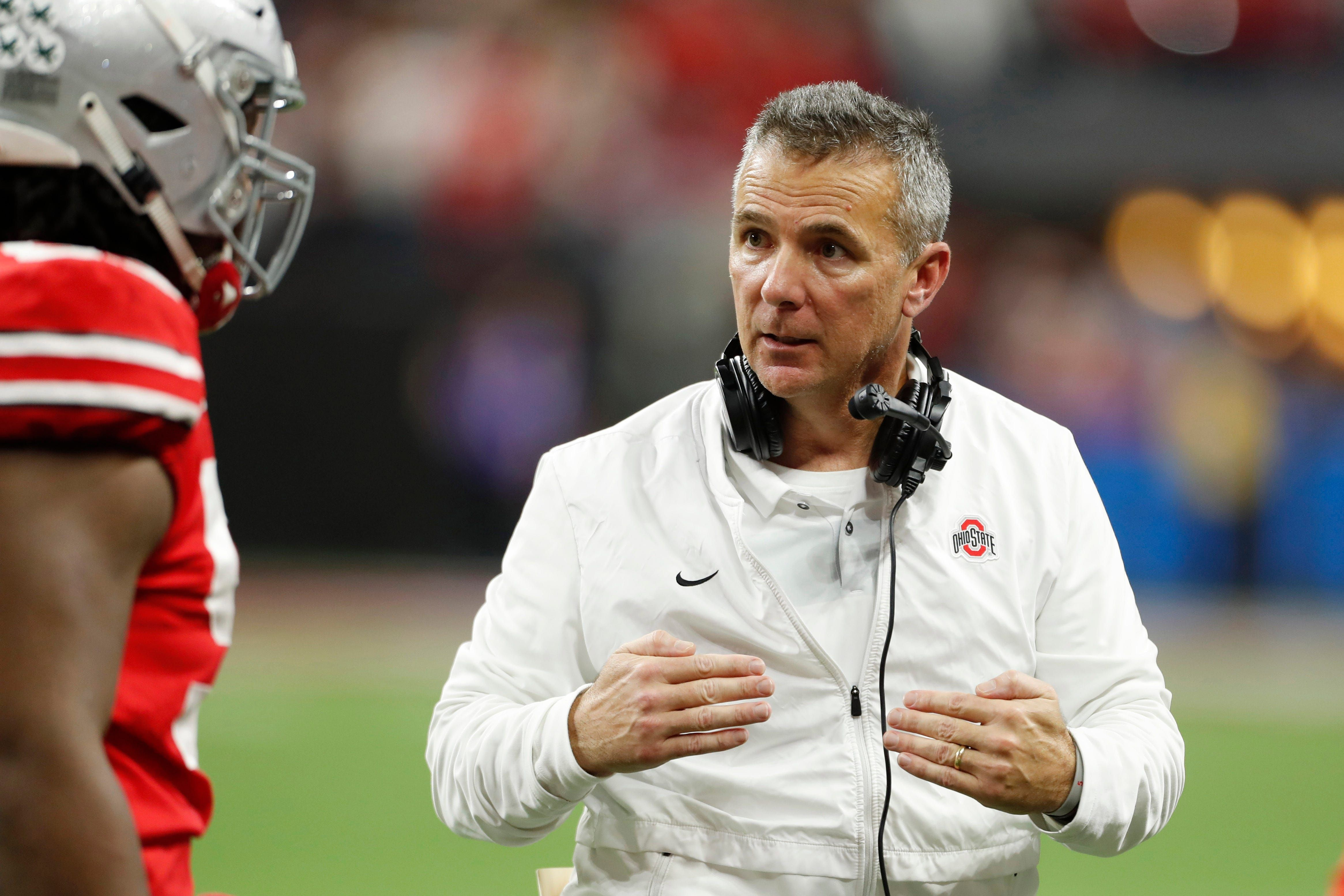 Opinion Urban Meyer Bill Cowher should be at top of