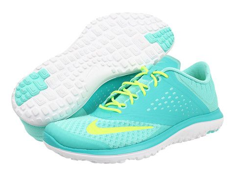 Nike Fs Lite Run 2 Hyper Turquoise Hyper Jade White Volt