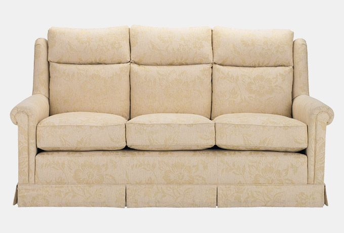 bibury high back sofa bed in wesley barrell charlford gold family rh pinterest com high sofa legs high sofas