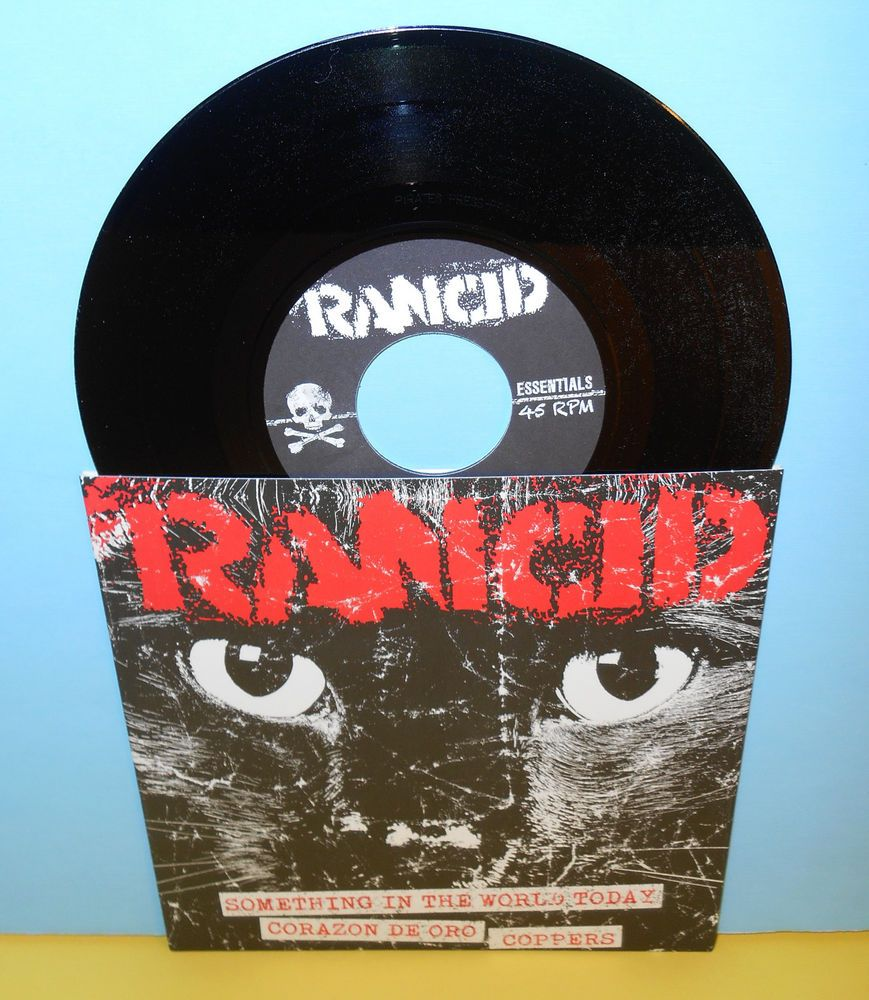 Best Of Unique Vinyl Records
