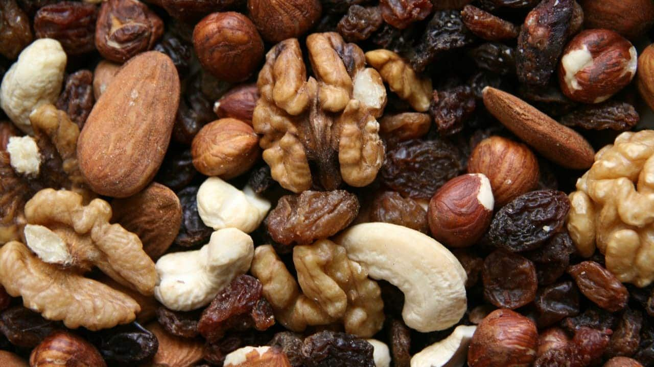Fill In The Gap Healthy Nut Snack Recipe Recipe Nut Snacks Healthy Nuts Snacks
