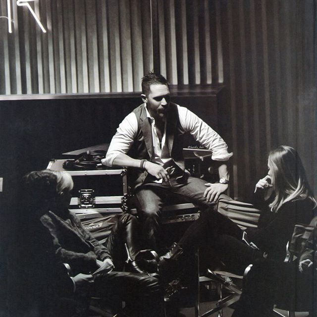 Pics from the Arena magazine posted by THV on Tumblr, scanned by hardyluv_ on twitter  #TomHardy #tomhardyaddicted #hardy #arenamagazine