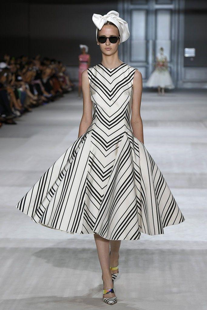 Giambattista Valli Couture Fall 2014 [Photo by Giovanni Giannoni]