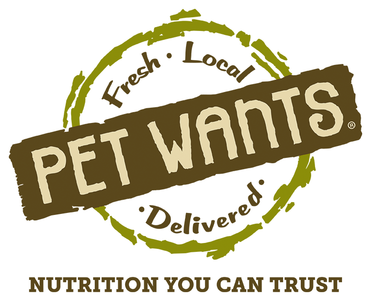 Pet Wants Fresh Nutritious Pet Food And Pet Products Food