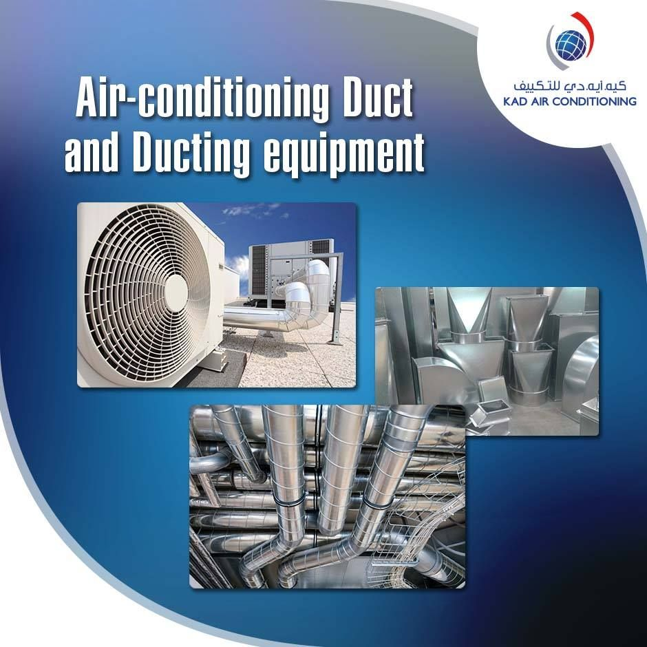 KAD Air Conditioning is UAE's leading manufacturer and