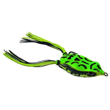 Spro Fishing Bronzeye Frog 65 Bait