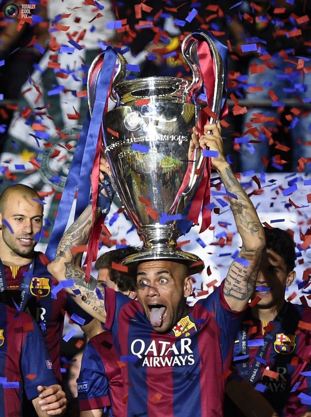 Từ Neuer đến Messi: 'Siêu đội hình' gồm các ngôi sao từng hai lần giành cú  ăn 3 – Ghiền Bóng Đá