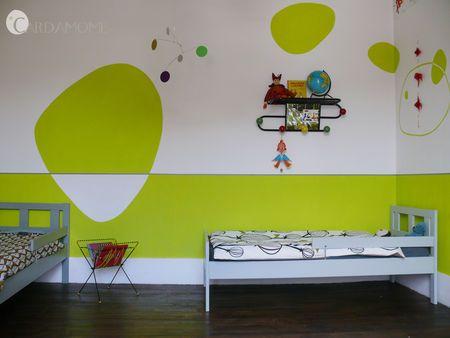 Pin de makita vera en dise o pinterest dormitorios - Diseno dormitorios infantiles ...
