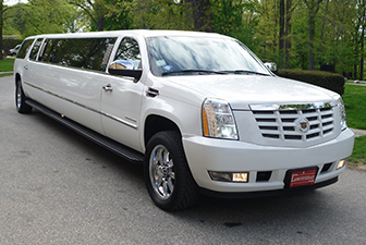 Pin On Top Of Line Luxury Limousines