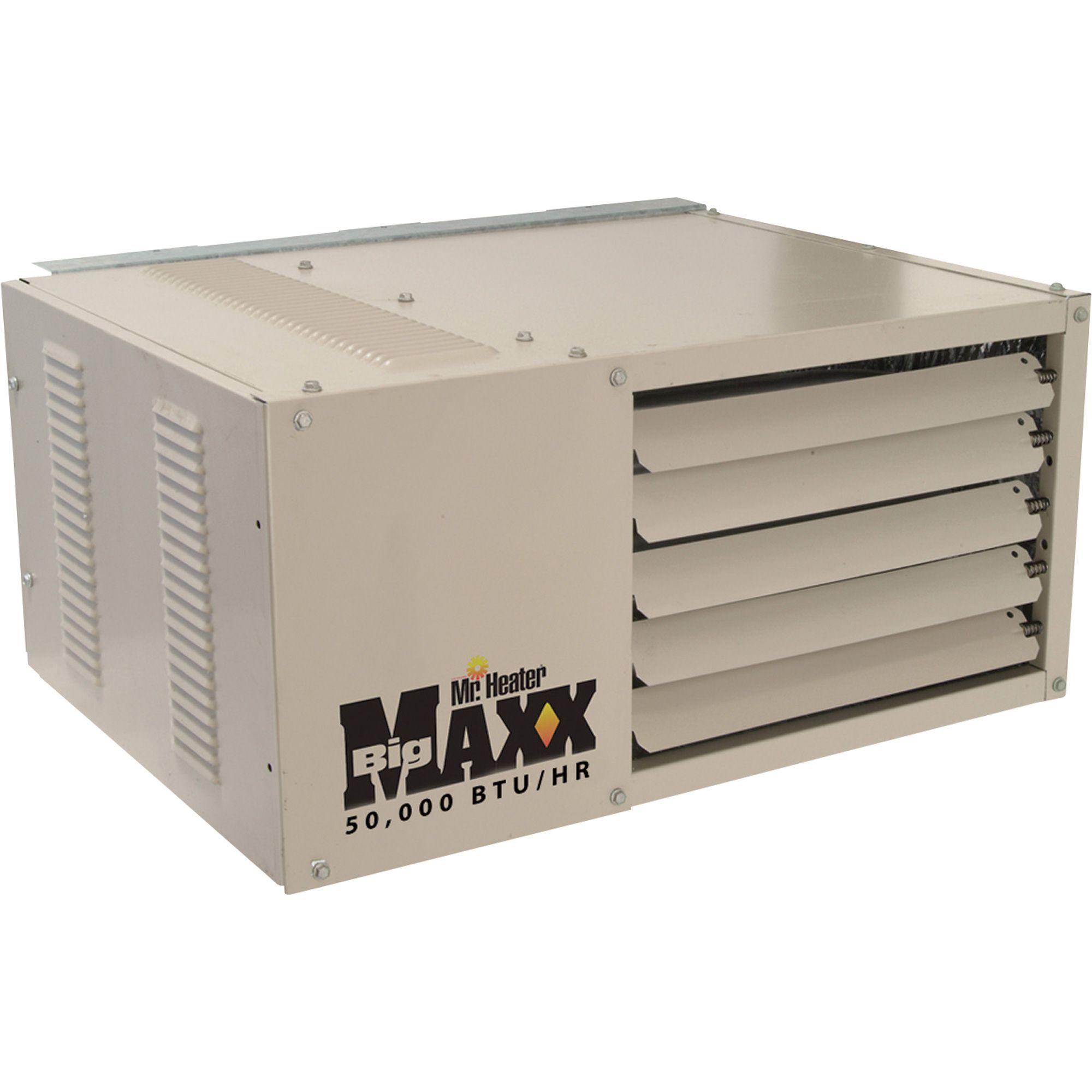 Mr. Heater Big Maxx Natural Gas Heater